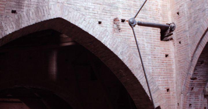Máster / Posgrados / Rehabilitación y Restauración Arquitectónica cover