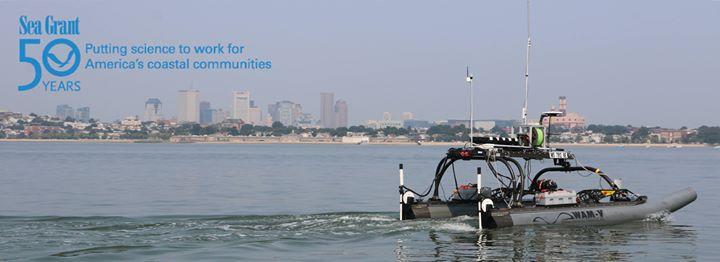 MIT Sea Grant College Program cover