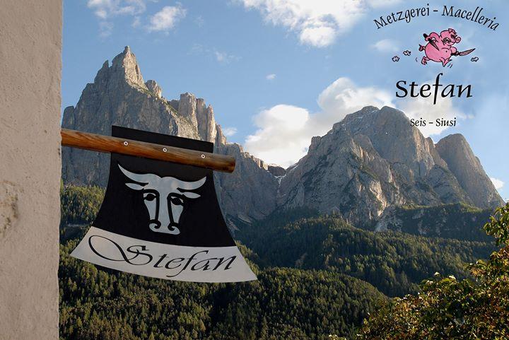 Metzgerei Stefan Seis cover