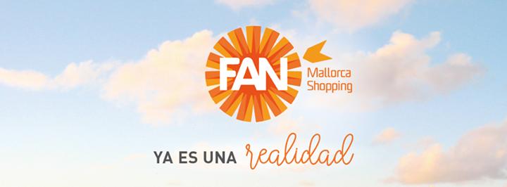 FAN Mallorca Shopping cover