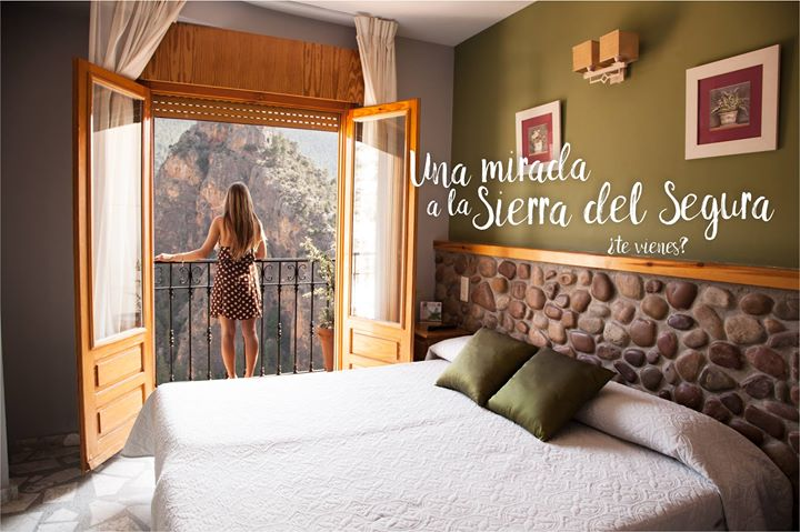 Miralmundo Hostal Rural ** AYNA cover