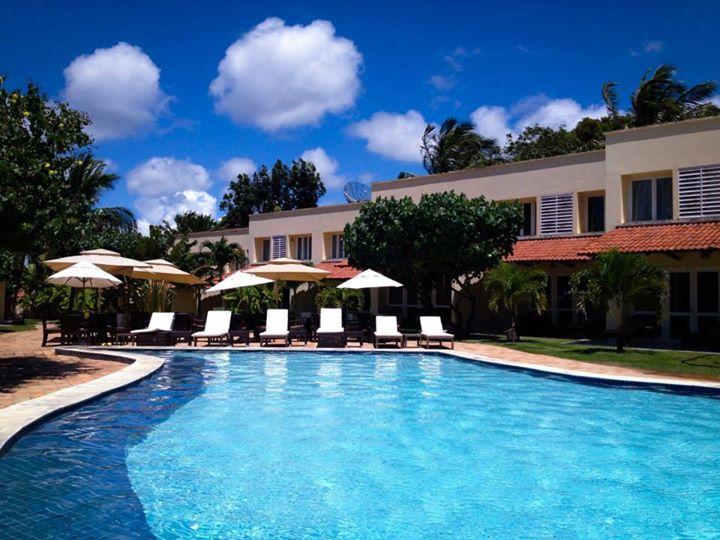 Hotel Pipa Atlântico cover