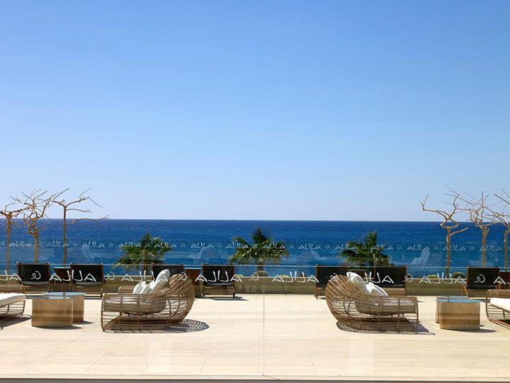Mitsis Alila Resort & Spa cover