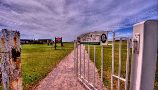 Furness Old Links cover