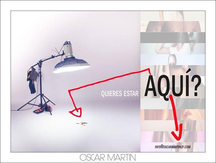 Estudio Oscar Martín cover