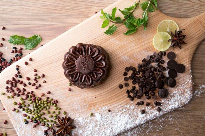 Chocolate Quà tặng ngọt ngào cover
