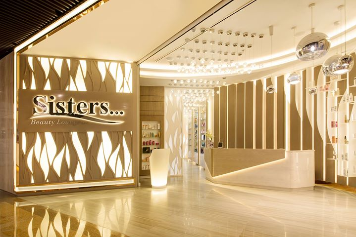 Sisters beauty lounge dubai united arab emirates for 4 sisters nail salon hours