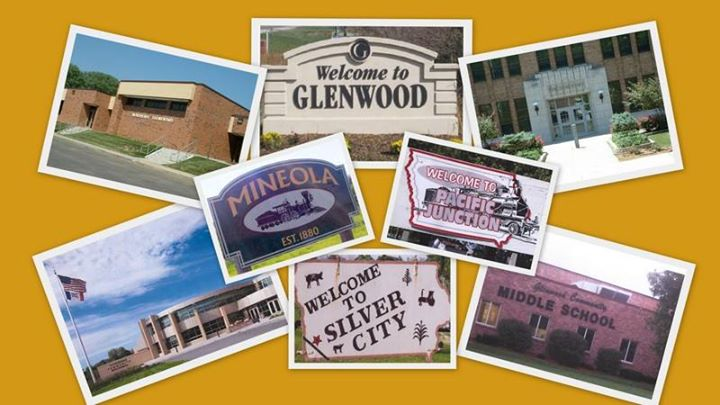 Glenwood CSD cover