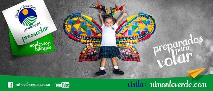 Centro Educativo Monteverde cover