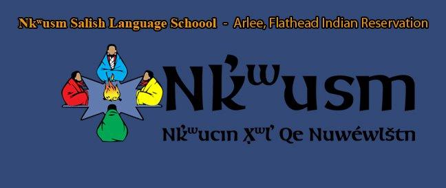 Nkwusm - Salish Language School cover