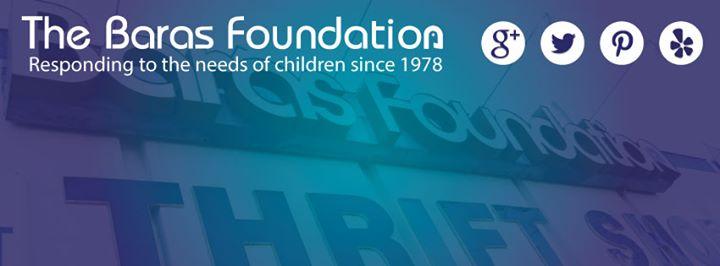 Baras Foundation cover