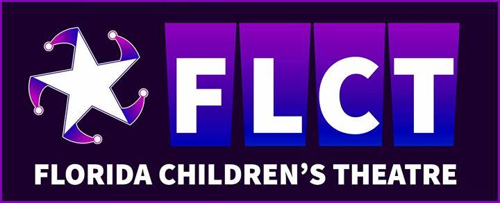 Florida Children's Theatre cover