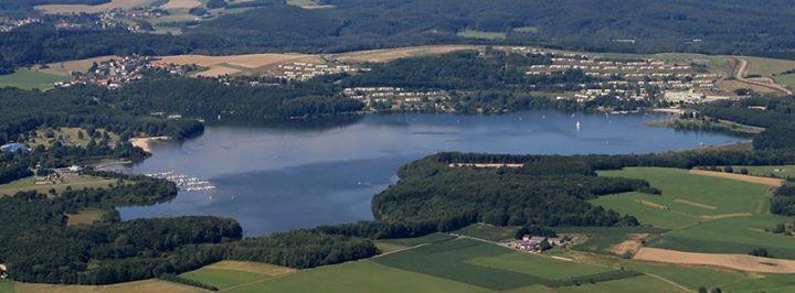 Landkreis St. Wendel cover
