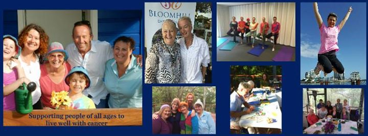 Bloomhill Cancer Care cover