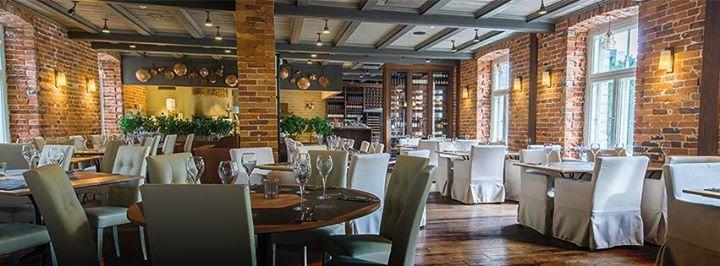 Restoran Al Bastione cover