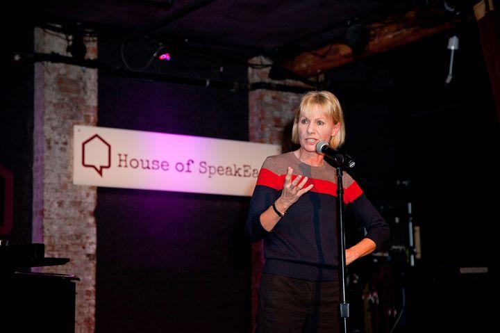 House Of SpeakEasy cover