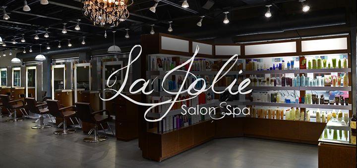 La Jolie Salon & Spa - Princeton, United States