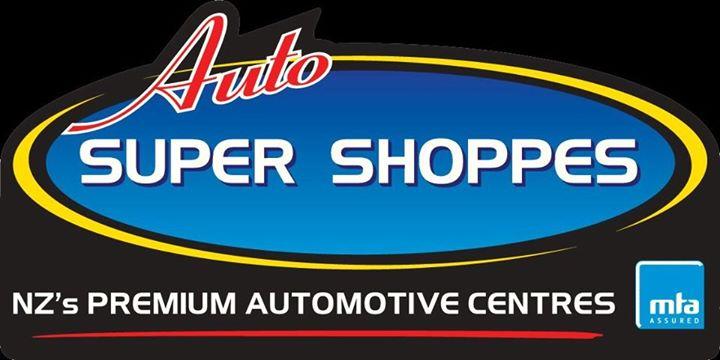 Auto Super Shoppes Papakura cover