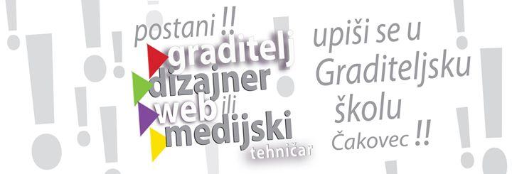 Graditeljska Škola Čakovec cover
