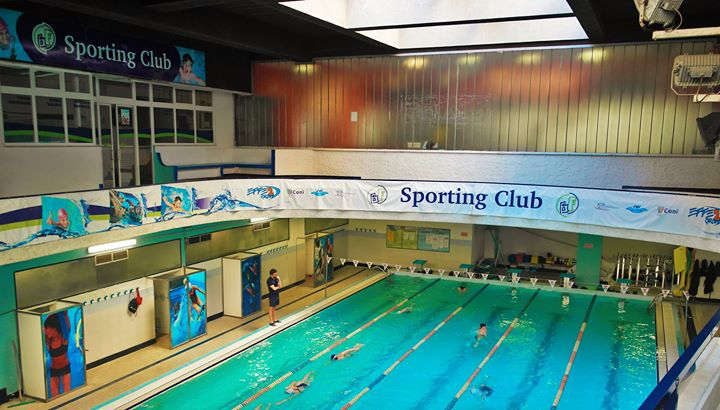 b f sporting club rome italia