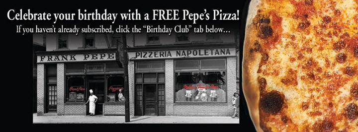 Pepe's Pizza cover
