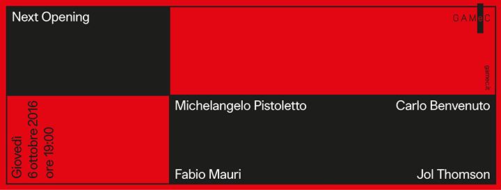 GAMeC - Galleria d'Arte Moderna e Contemporanea di Bergamo (ufficiale) cover