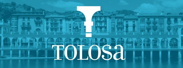 Tolosako udala cover