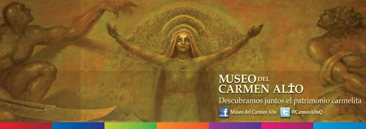 Museo del Carmen Alto cover