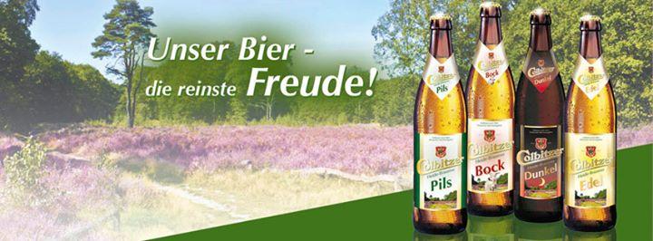 Colbitzer Heide-Brauerei cover