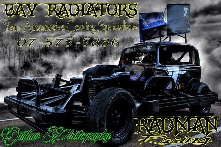 Bay Radiators LTD cover