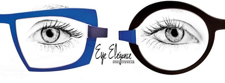 Eye Elegance cover