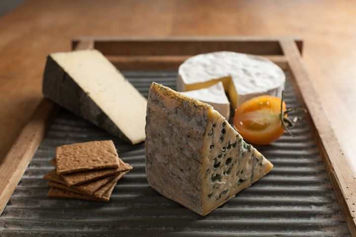 The Cheese Society cover