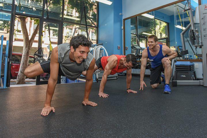 bodyFi Personal Training cover