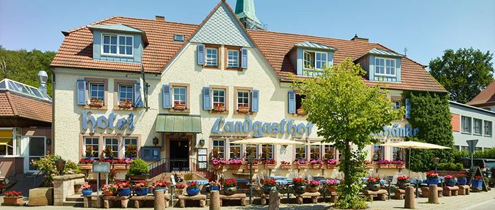 Burgschänke Kaiserslautern-Hohenecken cover