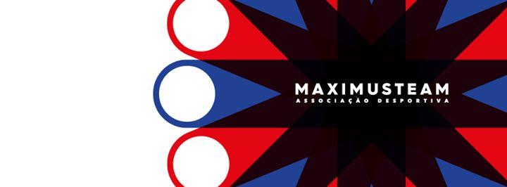Maximus Team Associacao Desportiva cover