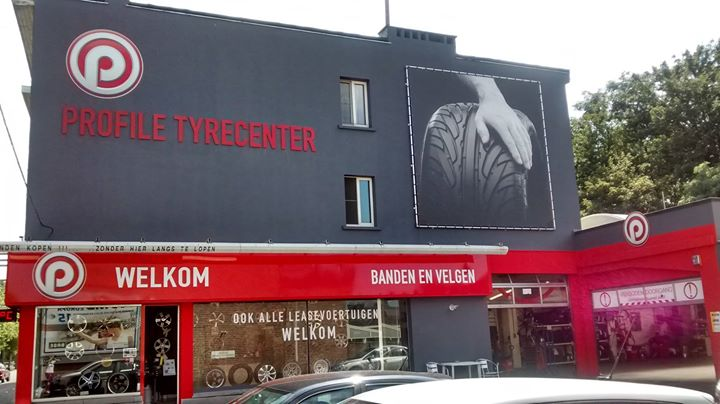 Profile Tyrecenter Vr Mortsel & Kontich cover