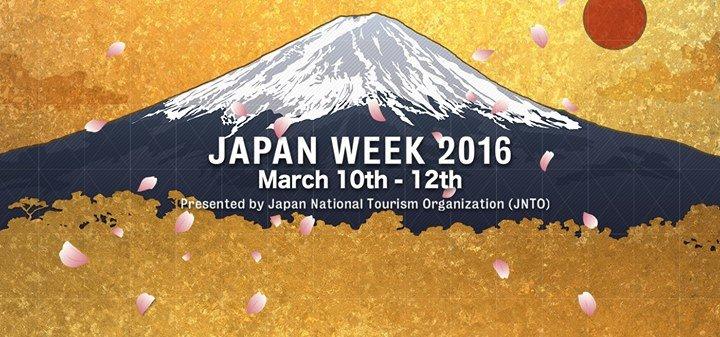 Japan Week NY cover