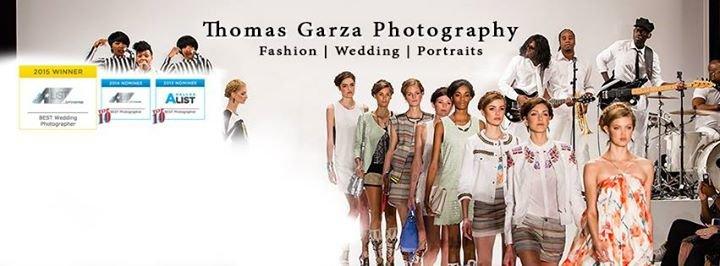 Thomas Garza Photography cover
