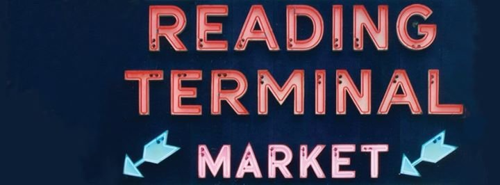 Reading Terminal Market cover