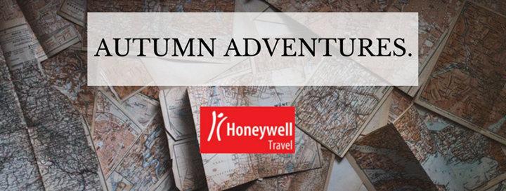 Honeywell Travel cover