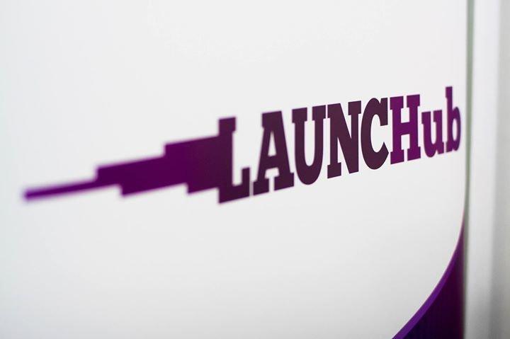 LAUNCHub Ventures cover