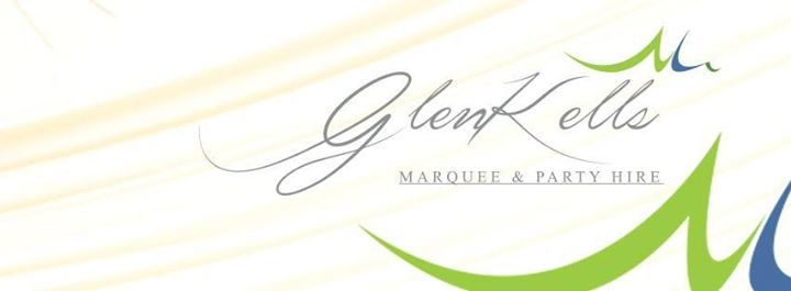 Glenkells marquee hire cover