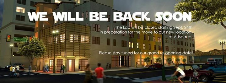 Fab Lab El Paso cover