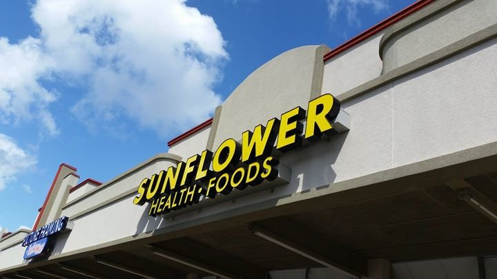 Sunflower Health Foods - Gainesville cover