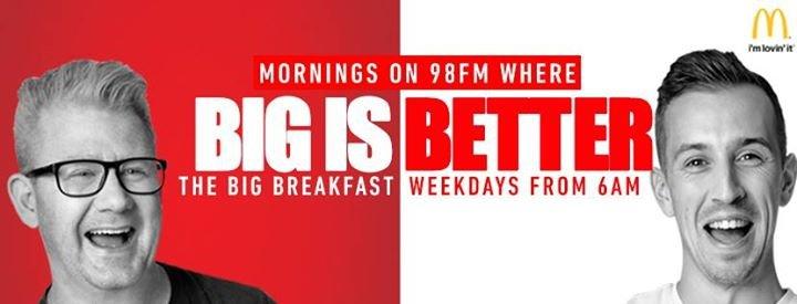 98FM cover