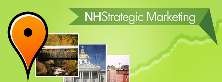 NH Strategic Marketing cover