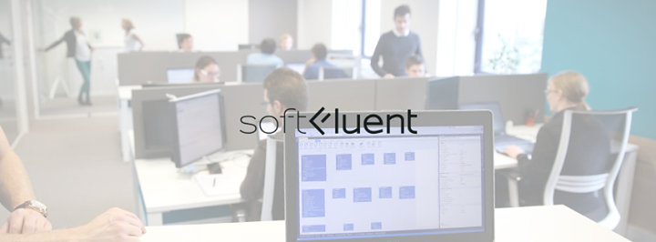 SoftFluent CodeModeler cover
