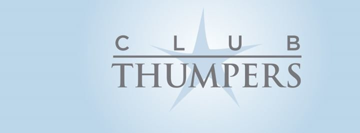 Thumpers Salon cover
