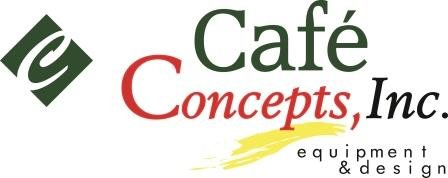 Cafe Concepts, Inc. cover