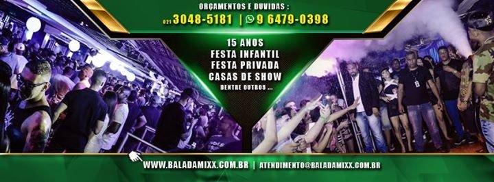 Baladamixxrj cover